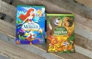 Disney The Little Mermaid DVD