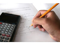 Maths Tutor for A-level, GCSE, SAT, 11+