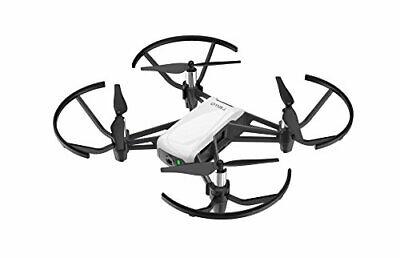 DJI Tello Ryze - Mini-Drohne Ideal für kurze Videos mit EZ-Aufnahmen, Vr-Brille
