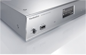 Great deals - Technics ST-C700  Amplifier, Network Audio Player