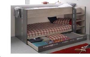 CHILDREN'S SINGLE BUNK BED Doncaster East Manningham Area Preview