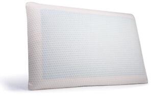 Home-Sense-Cool-Gel-Memory-Foam-Standard-Sized-Comfort-Pillow