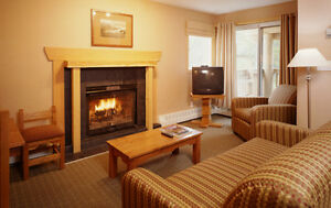 Christmas SKI Week in Banff (Dec 18-25)  2 Bedroom Condo $1700