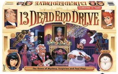 13 Muerto Extremo Drive Juego de Mesa Mystery Juegos Rol Juegos de...
