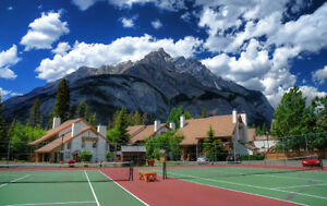 Banff Rock Mountain Resort for Rent