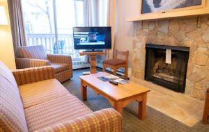 Vacation in Banff Condo 2 Bedroom sleeps 6 ski snowboard