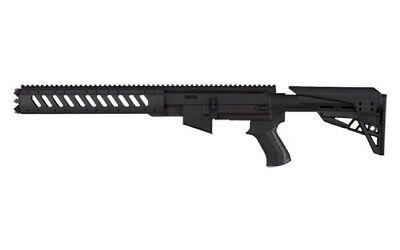 Advanced Technology B 2 10 2210 Tactlite Ruger 10 22 Adjustable Stock Black