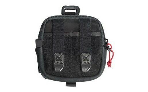 Vertx F1 VTX5155 BK NA Mini Organizational Pouch Nylon Black