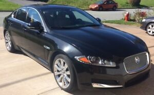 2013  XF Jaguar for sale or trade for SUV