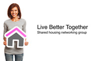 Shared Housing / Roommate Networking