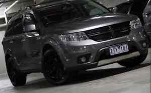 2013 Dodge Journey Wagon **12 MONTH WARRANTY** Derrimut Brimbank Area Preview