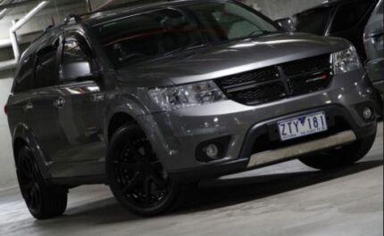 2013 Dodge Journey Wagon **12 MONTH WARRANTY**