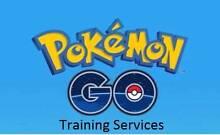 Pokemon Go Training Services Kingston Kingborough Area Preview