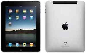 iPad 1st Gen 64GB wifi + Cellular Excellent Condition