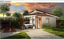 Featuring 'The Studio A' BRISBANE Granny Flat Design Brisbane City Brisbane North West Preview