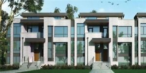 Gorgeous & Brand New Freehold Luxury Townhome In Convenient Etob