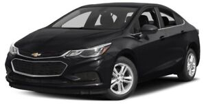 2017 Chevrolet Cruze LT Auto Backup Camera & Heated Seats