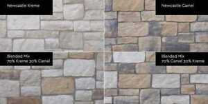 Thin Stone Veneer and Corners BLOWOUT  SALE!!!