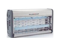 Commercial Fly Zapper