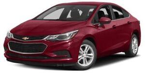 2017 Chevrolet Cruze LT Auto DEMO