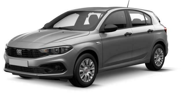 FIAT Tipo 1.4 5p. Easy Business
