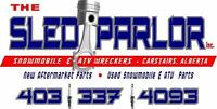 Used Parts and New Aftermarket ATV Parts