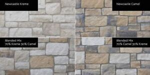 Thin Stone Veneer and Corners BLOWOUT SALE!!!!!
