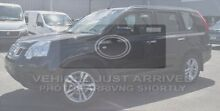 2011 Nissan X-Trail T31 Series IV ST-L 2WD Black 1 Speed Constant Variable Wagon Invermay Launceston Area Preview