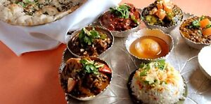 Pure Veg Gujarati Food - Tiffin