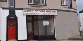 Shop for Rent in Dysart Fife Excellent Opportunity!!