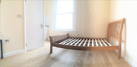Stoke Newington N16. **AVAIL NOW** Newly Redecorated Self Contained Fully Furnished Studio Flat