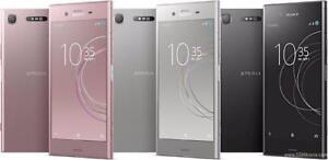 Brand New Sony Xperia XZ XZs XZ1 and XZ Premium Factory Unlocked 64GB Fingerprint Reader