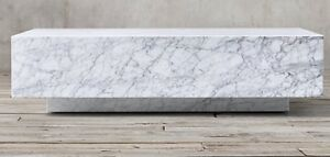 Marble & quartz coffee tables