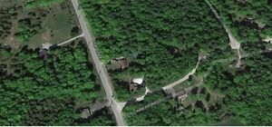 Residential Lot SALE 0.46 Acre Land Beside Crowe River TrentHill