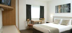 Adelaide hotel room for ADELE Breakfree accommodation Belair Mitcham Area Preview