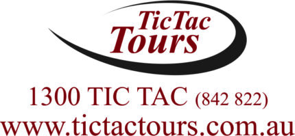Tic Tac Tours & Charters Springwood Logan Area Preview