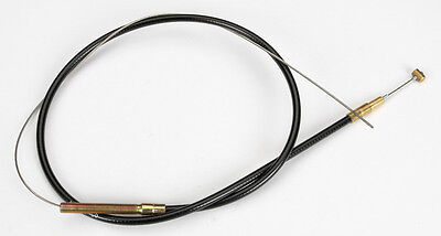 PARTS UNLIMITED CUSTOM FIT BRAKE CABLE SKI-DOO NORDIC 371 399 440 640