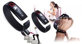 LG Lifeband Touch FB84 Smart Watch Sports Activity Tracker Bluetooth