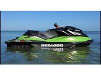 Seadoo Jet Ski GTRX 230