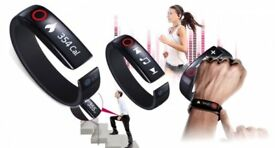 LG Lifeband Touch FB84 Smart Watch Sports Activity Tracker Bluetooth