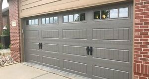 Woodbridge Garage Door Repair | Same Day Service