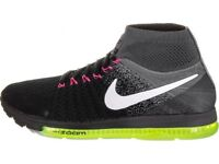 Brand New Mens Nike Zoom ALL OUT Flyknit Trainers RRP £160 size UK 10