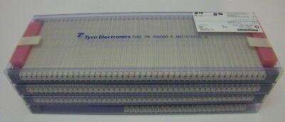 Tyco 5822021-5 Connectivity AMP SIMM Steckverbinder SIMM 080P 160 Stück ()