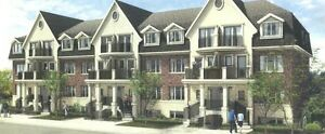 Great Opportunity - Oakville Luxury Stack Townhouse
