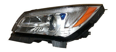 New Halogen Headlight for BUICK LACROSSE 2014 2016 Left Driver Side