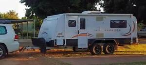 2013 Jayco Outback Expanda Dampier Roebourne Area Preview