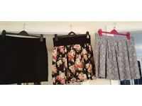 Size 14 Skirts
