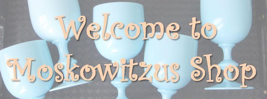 Moskowitzus Shop