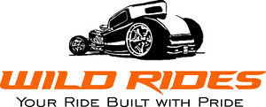 wildrides.ca - Your Ride built with pride