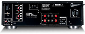 Yamaha RX397 Stereo  Receiver. London Ontario image 2